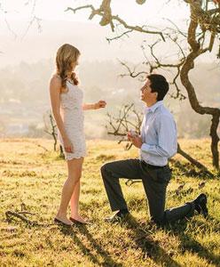 Evlenme Teklifi Sözleri