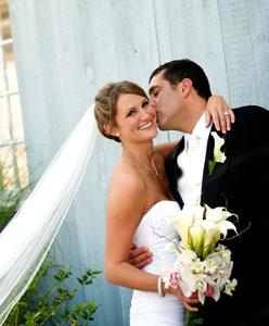 Düğün Çiçeklerinizin Seçiminde Önemli Tüyolar