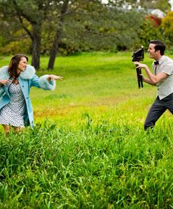 Düğün Öncesi Çekimleri: Engagement Session
