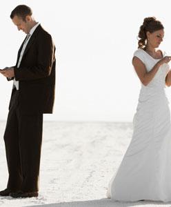 Düğün Stresinden Arının