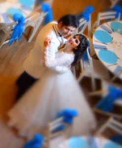 Kış Ortasında Deniz Kokan Bir Düğün: Şeyda ve Ahmet