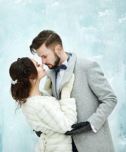 En Yeni Düğün Trendi: Kış Düğünleri