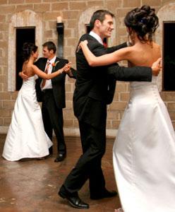 Düğün Dansı Hakkında Bilmek İstedikleriniz
