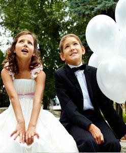 Düğününüzdeki Sevimli Canavarlar