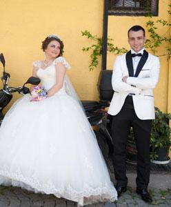Gülşah Ekerel Photography ile Düğün Fotoğrafçılığı Üzerine