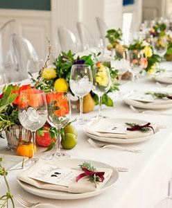 Düğün Yemeğiniz İçin Tadım Yapmanın Sırları