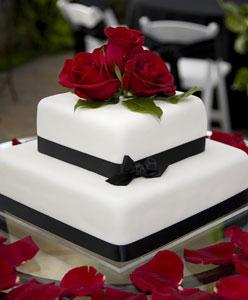 Düğün Pastasında Son Trendler