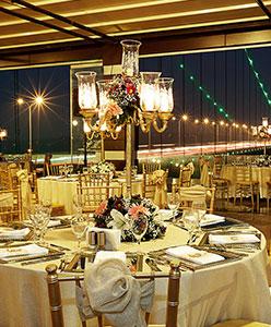 Hayallerinizdeki Düğün Mekanı: Yıldız Hisar