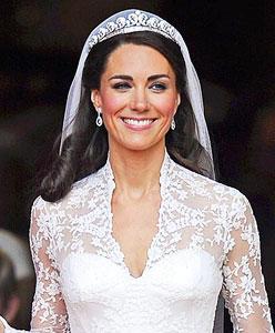 Kate Middleton'ın Mücevherlerinden İlham Alın