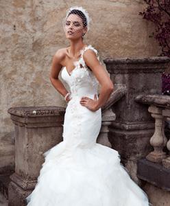 Düğün Mekanına Uygun Gelinlik Nasıl Seçilir?
