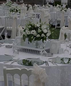 Kır Düğünü: Locca Garden ile Büyülenin