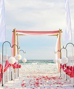 Mevsimlere Göre Düğün Mekanı Seçimi