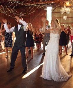 İlk Dansın Büyüsü Hiç Bir Şeyde Yok!