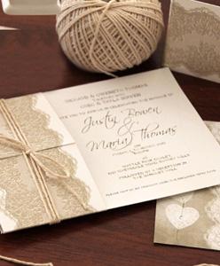 İstanbul Davetiye Firmalarından Düğün Davetiyesi Örnekleri