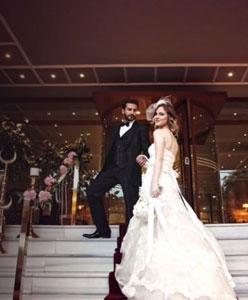 Düğün Çiftleri&Düğün Mekanları