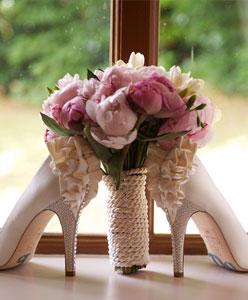Düğününüzün Detaylarını Fotoğraflayın!