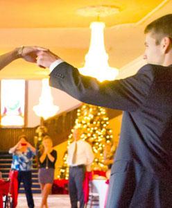 Tango Dans ile Hayallerinizi Yakalayın