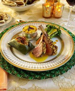Düğün Yemeğinde Kullanabileceğiniz Dünya Mutfakları