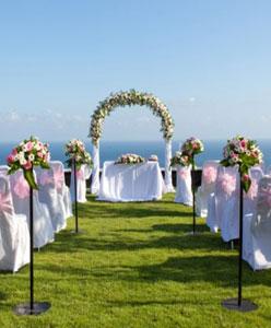 İzmir'deki Düğün Mekanlarının Fiyatlarını Öğrenin!