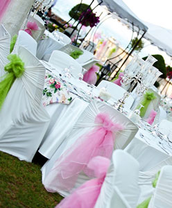 Düğün Davetlerinde 10 Farklı Oturma Düzeni