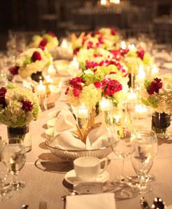 Düğününüzü Planlamanın Püf Noktaları