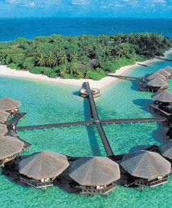 Rüyalarınızı Süsleyecek 7 Balayı Adası