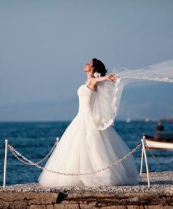Bir Akdeniz Gelini Olmak