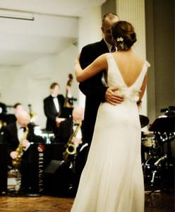 Düğün için Dans Kursları