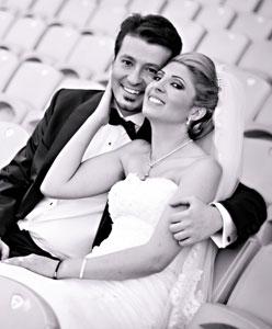 Evlilikle Sonuçlanan İş Projesi: Gülben ve Emrah