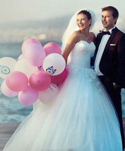 En Güzel Düğün Fotoğrafları Nerede Çekilir?