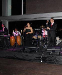 Taşınabilir Müzisyen Fabrikası: Aegean Band
