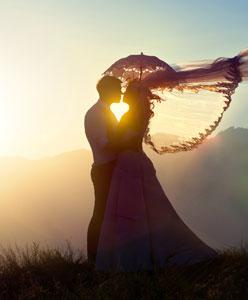 Düğün Fotoğraflarınızda Zirveyi Zorlayın