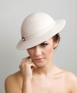 Gelin Şapkaları ve Çeşitleri