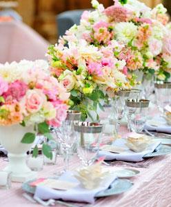 Düğün Mekanınız Yeterince Leziz mi?