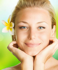 Sağlıklı Gelinin Güzellik Reçetesi