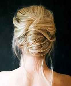 Gece Dışarı Çıkarken Kolayca Yapıp Muhteşem Görüneceğin Saç Modelleri!