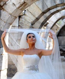 2013'ün En Beğenilen Düğün Kareleri