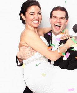 Düğün Organizasyonunda 2013 Trendleri