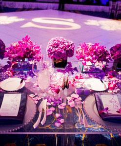Düğün Organizasyonunda 2014 Modasını Yakalayın!