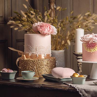 Düğün Pastası Firmaları