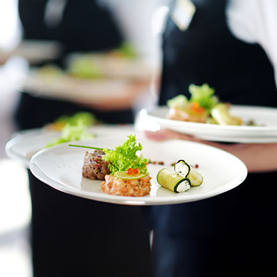 Catering Firmaları