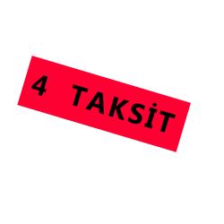 Albümlerinizi 4 Taksit ile Taksitlendiriyoruz!