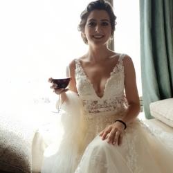 Düğün.com Çiftlerimize Özel Gelin Başı Hizmetimiz %50 İndirimli!