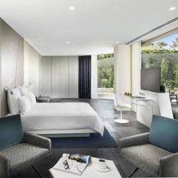 Swissôtel Resort Bodrum Beach'te  2 Gecelik Konaklama ve Kahvaltı Hediye!