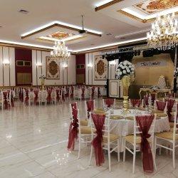 Piramit Düğün & Davet Salonu