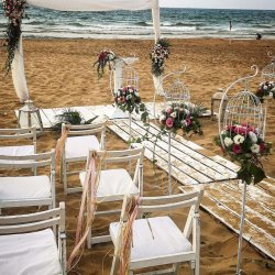 Tırmata Beach Davet Organizasyon Kilyos
