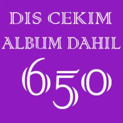 Albüm Dahil Dış Çekim %35 İndirim İle 650₺
