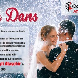 Dans Keyfi Ataşehir