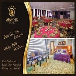Ataköşk Group Hotels