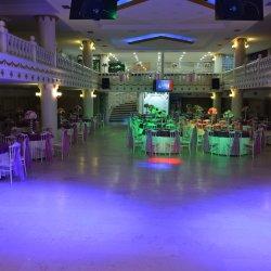 Ercan Prestij Düğün Salonu